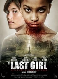The Last Girl : Celle qui a Tous les Dons 2016