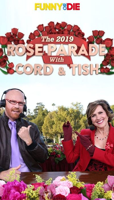 The 2019 Rose Parade with Cord & Tish movie