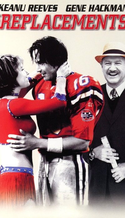 The Replacements movie