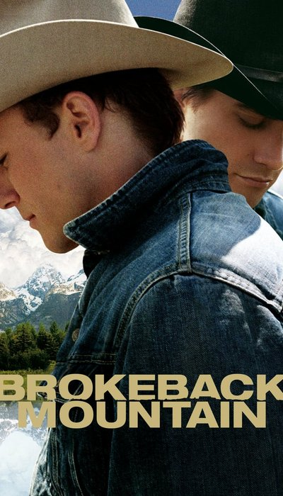 Brokeback Mountain movie
