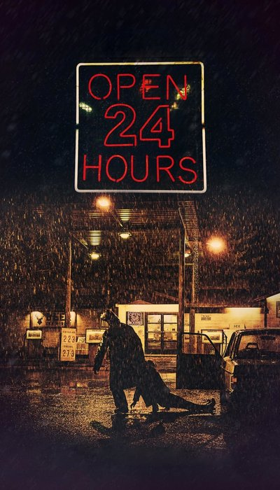 Open 24 Hours movie