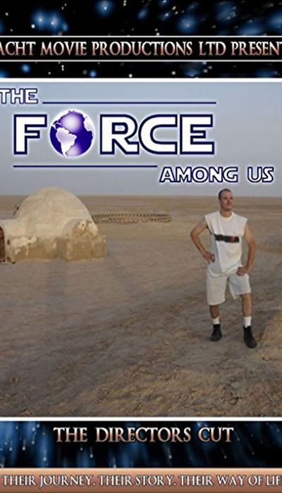 The Force Among Us movie