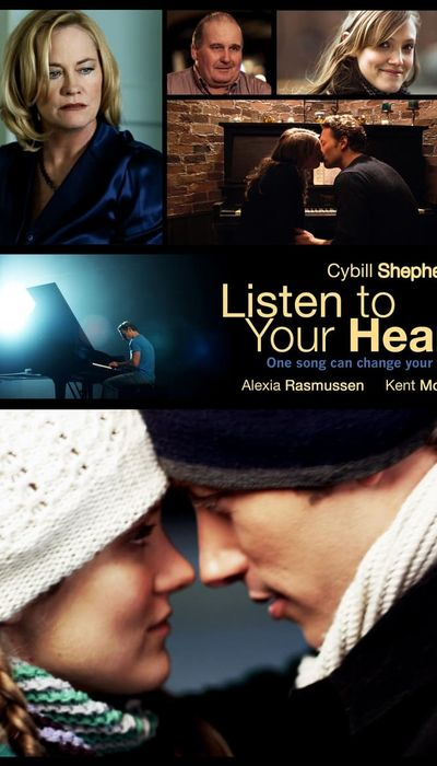 Listen to Your Heart movie