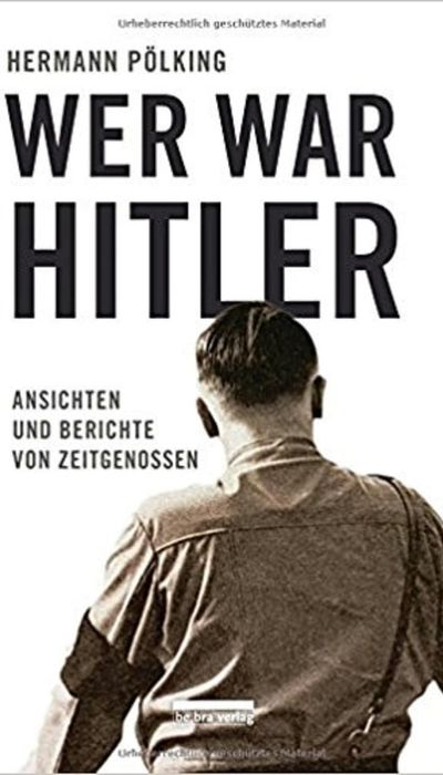 Who was Hitler movie