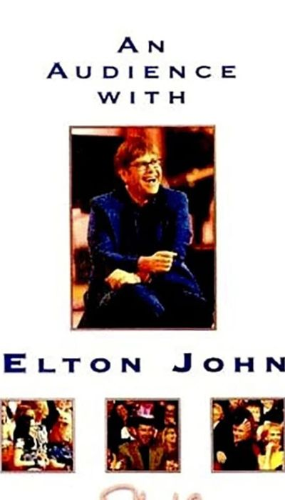 An Audience with Elton John movie