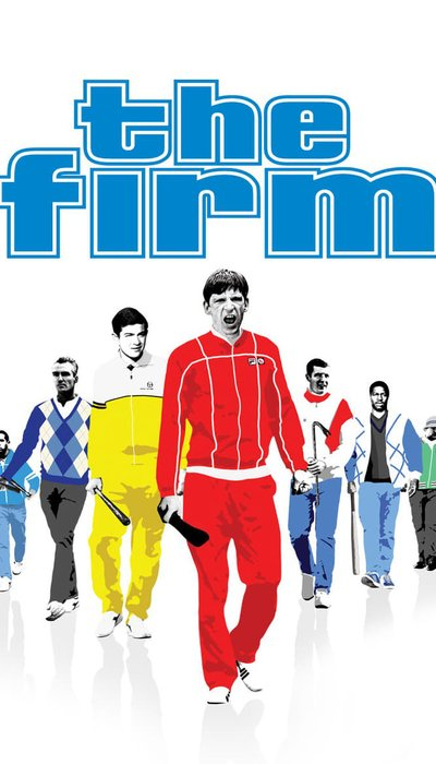 The Firm movie