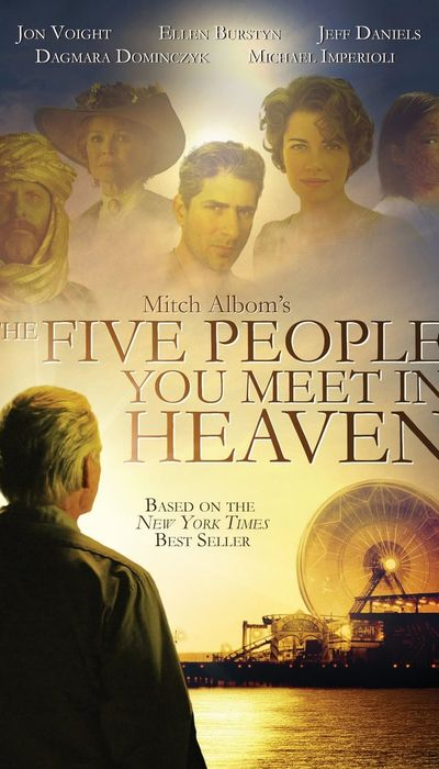 The Five People You Meet In Heaven movie