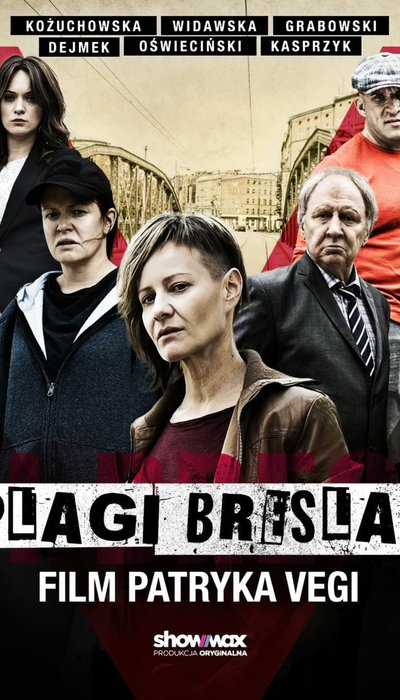 The Plagues of Breslau movie