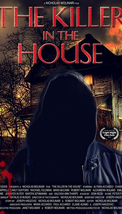 The Killer in the House movie