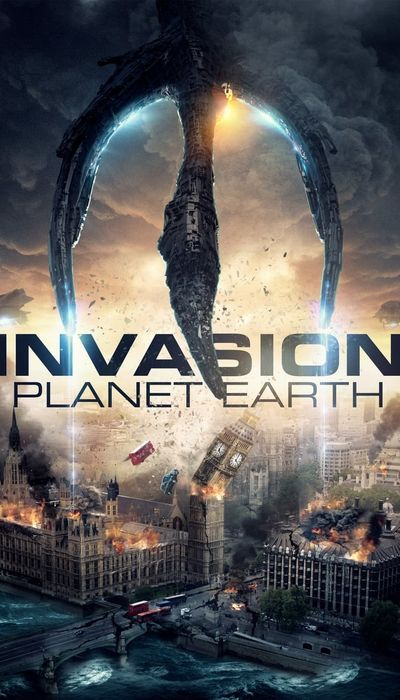 Invasion: Planet Earth movie