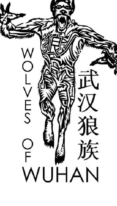 Wolves of Wuhan movie