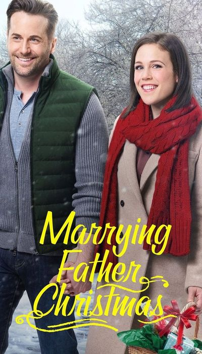 Marrying Father Christmas movie