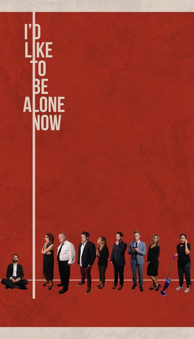 I'd Like to Be Alone Now movie