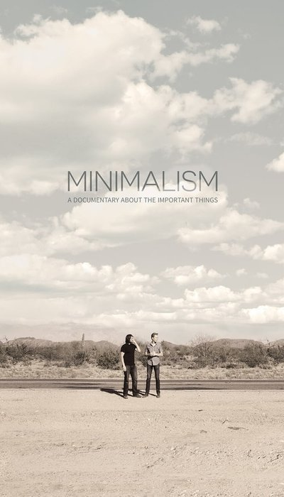 Minimalism: A Documentary About the Important Things movie