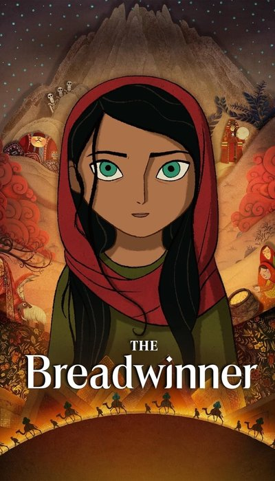 The Breadwinner movie