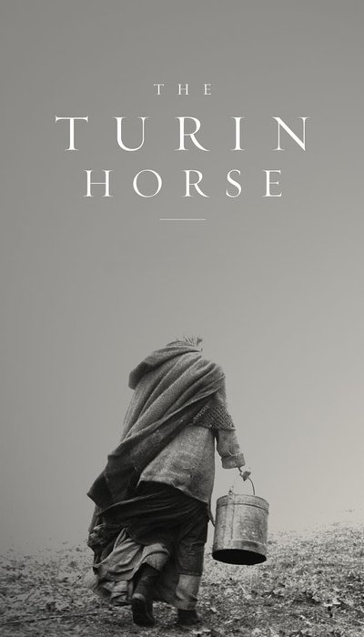 The Turin Horse movie