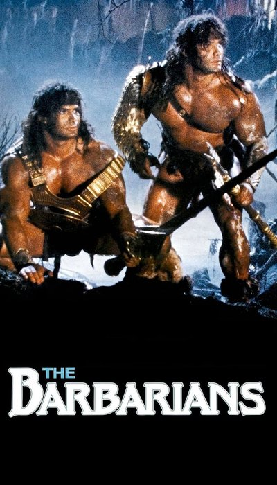 The Barbarians movie