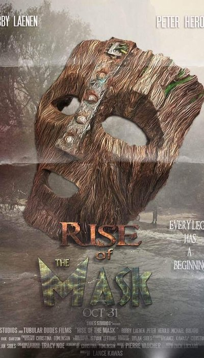 Rise of the Mask movie