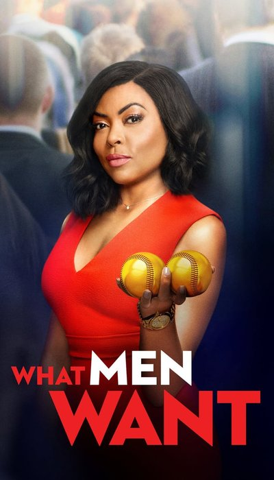 What Men Want movie