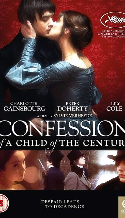 Confession of a Child of the Century movie