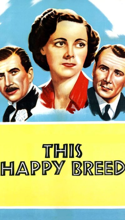 This Happy Breed movie