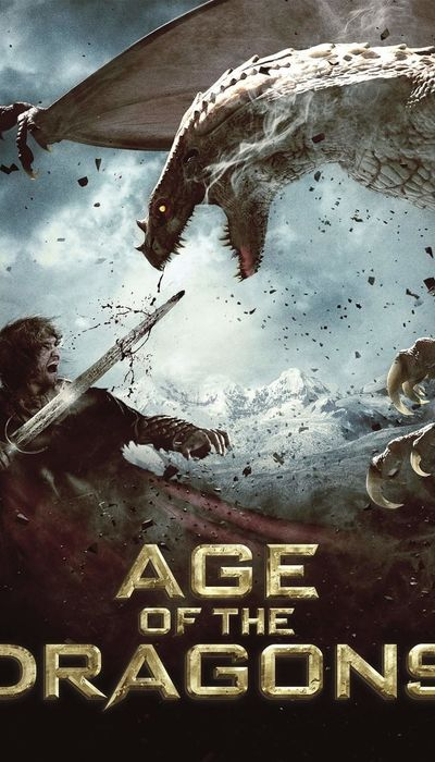 Age of the Dragons movie