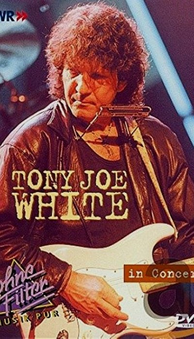 Tony Joe White: In Concert - Ohne Filter movie