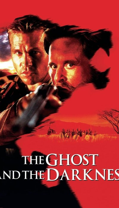 The Ghost and the Darkness movie