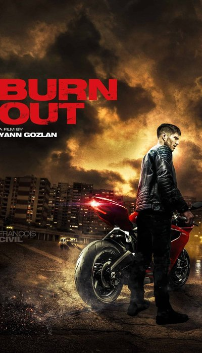 Burn Out movie