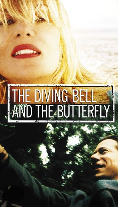The Diving Bell and the Butterfly movie