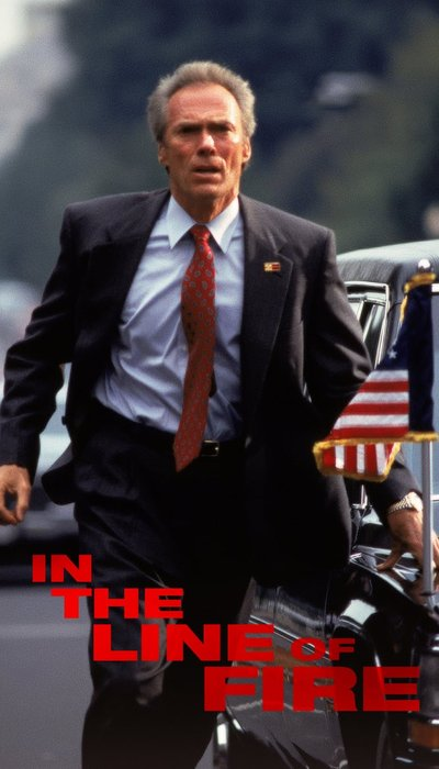In the Line of Fire movie
