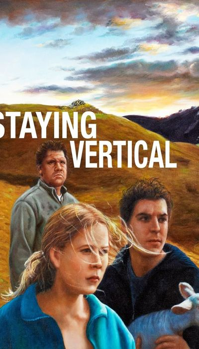 Staying Vertical movie
