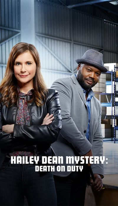 Hailey Dean Mysteries: Death on Duty movie