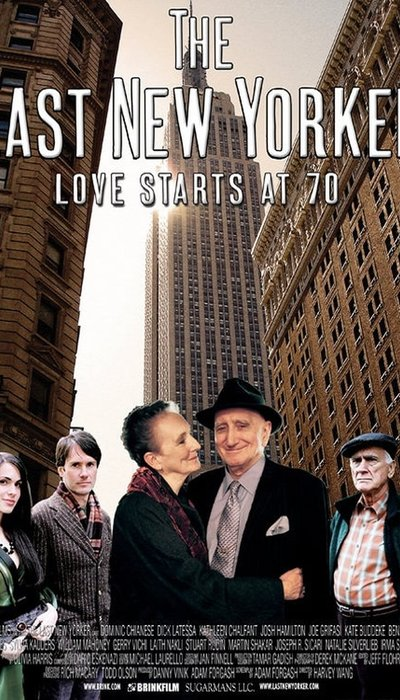 The Last New Yorker movie