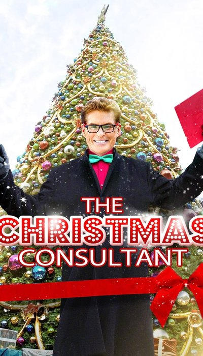 The Christmas Consultant movie