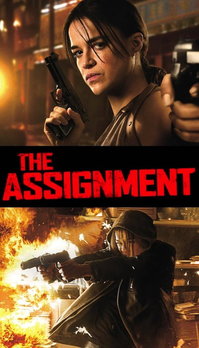 The Assignment movie