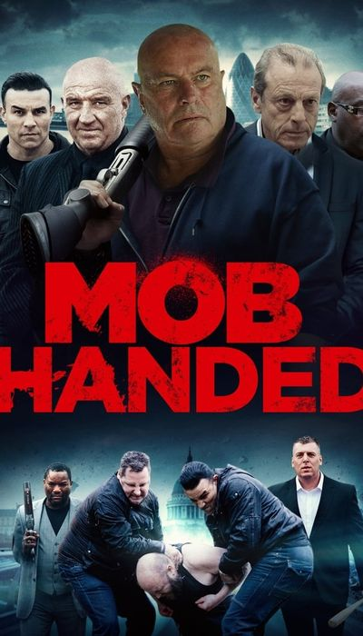 Mob Handed movie