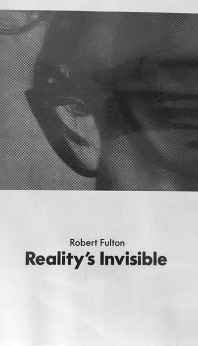 Reality's Invisible movie
