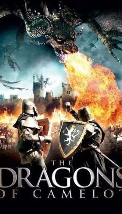 Dragons of Camelot movie
