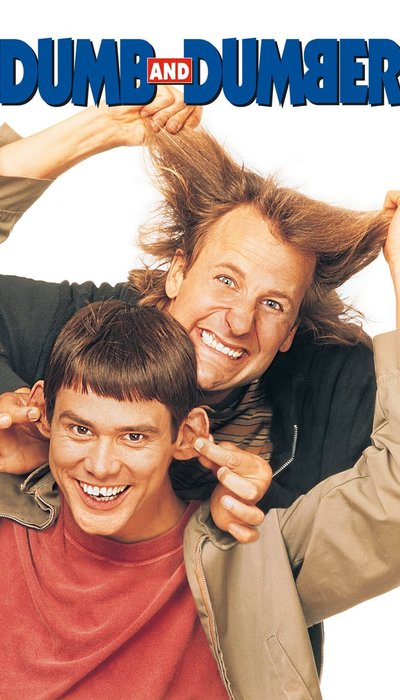 Dumb and Dumber movie