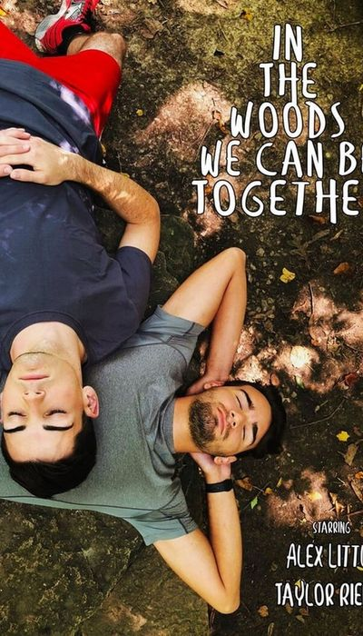 In The Woods We Can Be Together movie