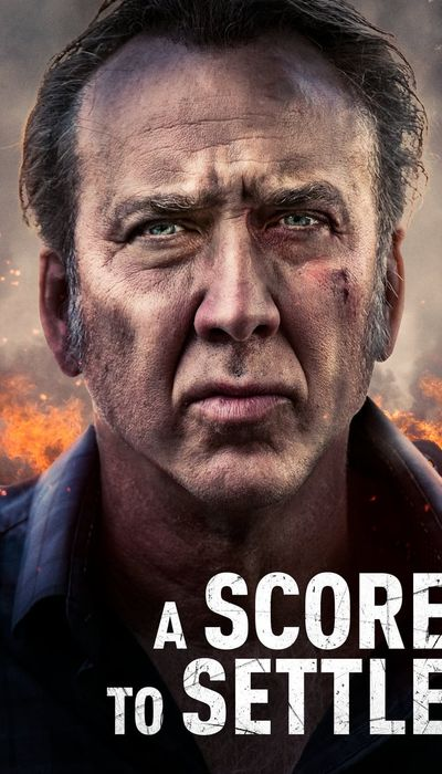 A Score to Settle movie