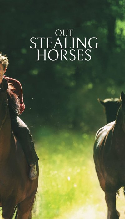 Out Stealing Horses movie