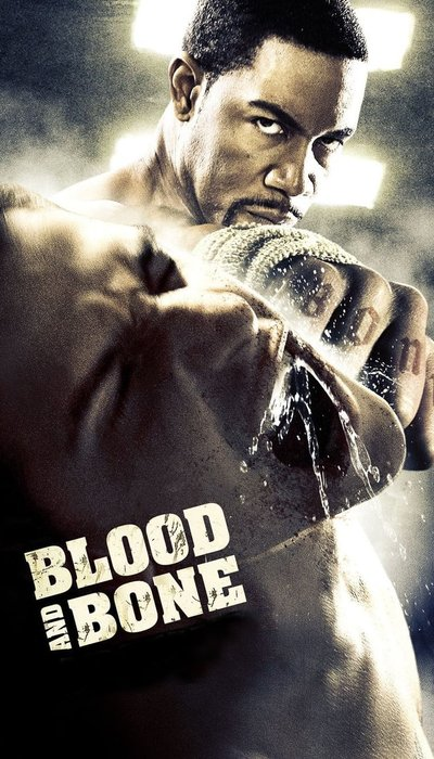 Blood and Bone movie