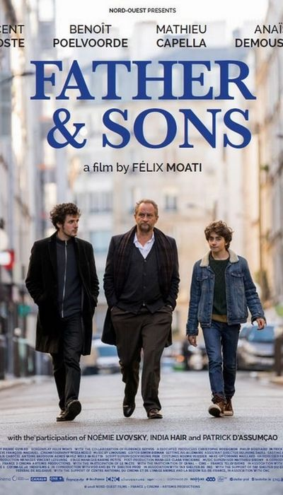 Father & Sons movie