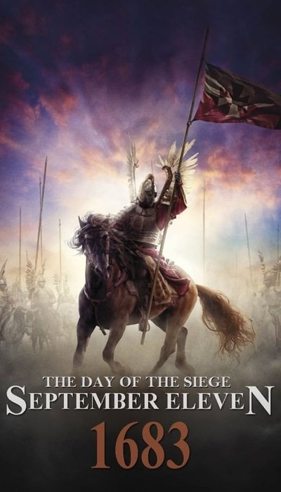 Day of the Siege movie