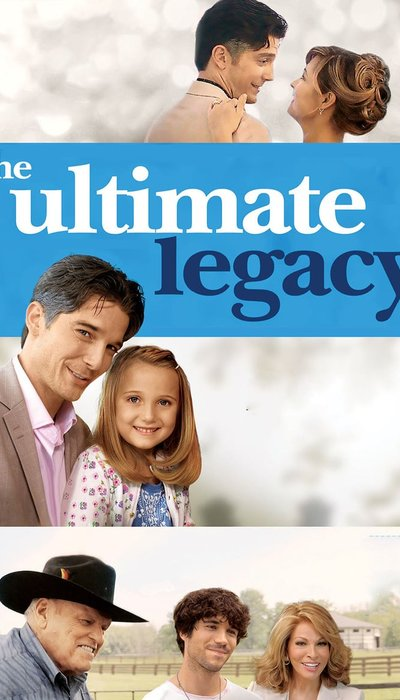 The Ultimate Legacy movie