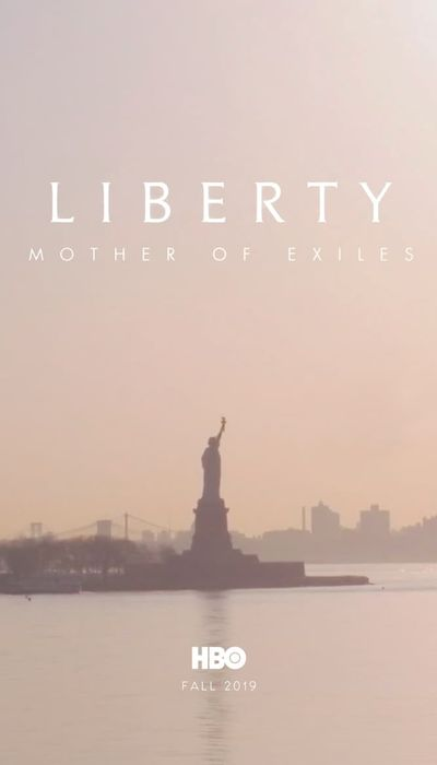 Liberty: Mother of Exiles movie