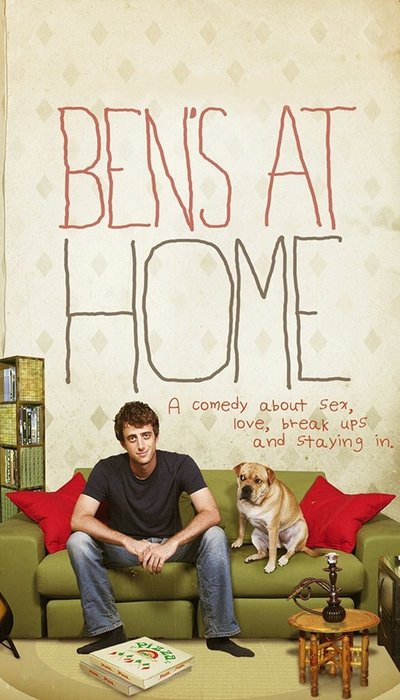 Ben's at Home movie