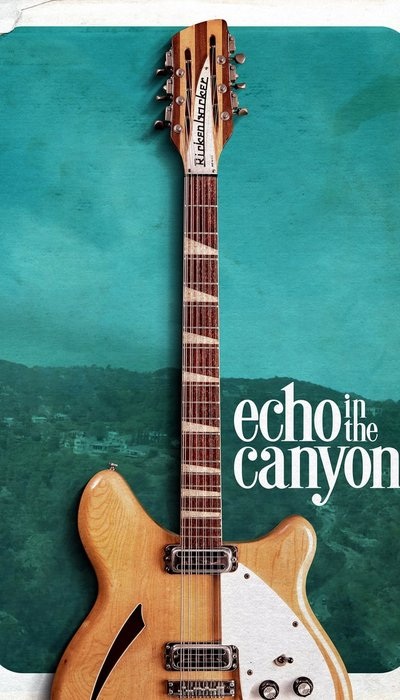Echo in the Canyon movie
